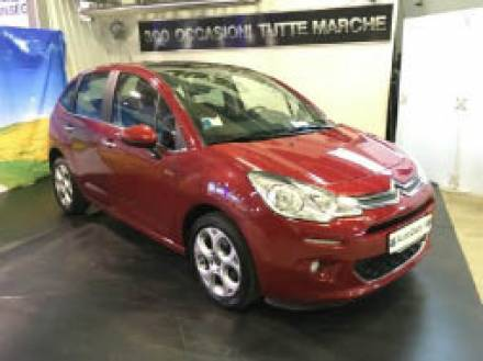 Immagine Citroen C3 1.4HDi 70 Cv Exclusive